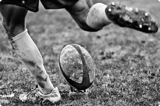 Traumatologie du sport